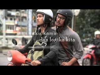 Filosofi dan Logika by Glenn Fredly feat Monita & Is 'Payung Teduh' (Official Video Lirik)