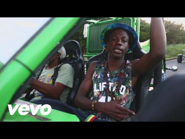 Joey Bada$$ feat. Maverick Sabre - My Yout