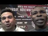 Guillermo Rigondeaux wants lomachenko and snata cruz next EsNews Boxing