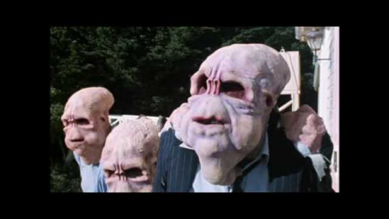 Bad Taste Trailer - Peter Jackson - Wingnut Films - 1987