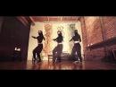 Starry Eyed Anthony Lee Choreography ft Aggie Loyola Sorah Yang Karen Chuang
