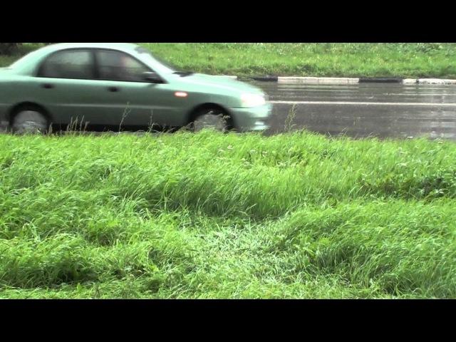 НЛО в Нижнем Новгороде 2012 часть 4