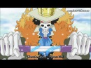 One Piece HD Brook Hanauta Sancho Yahazugiri