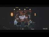 Cherry-merry - 3 - Rock'n'rolla - Live@Bingo, Kiev 13.02.2016
