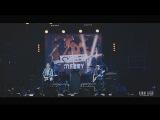 Cherry-merry - 1 - Live@Bingo, Kiev 13.02.2016