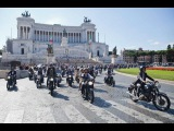 The Distinguished Gentleman's Ride - Roma 2014