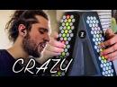 Crazy - Gnarles Barkley [DUALO Cover] by Julien Mueller