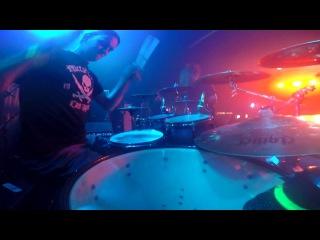 Brandon Park - Tyranny Enthroned - The Incubus