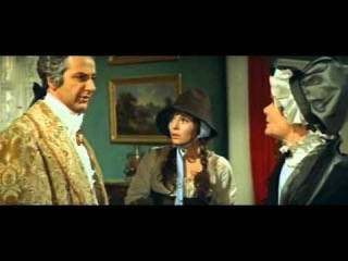 Леди Гамильтон / Любовники Леди Гамильтон: Путь в высший свет / Emma Hamilton / Le calde notti di Lady Hamilton (1968)