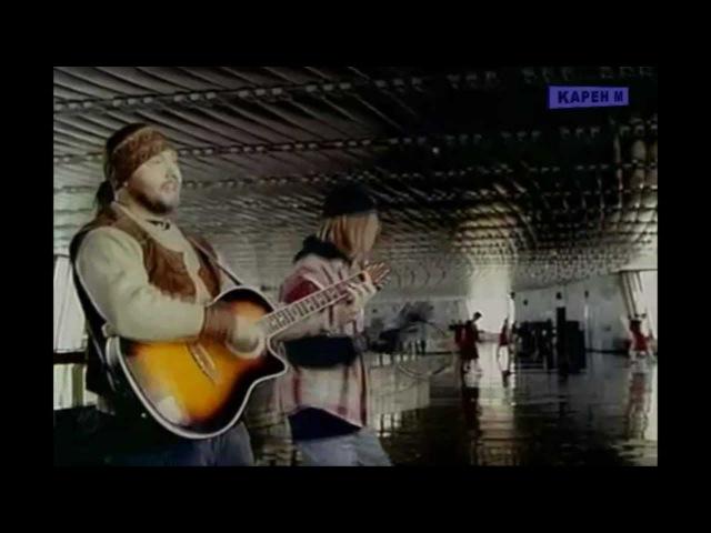 Александр Солодуха Здравствуй чужая милая Клип HD