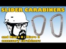 Edelrid Carabiners - WesSpur Tree Equipment