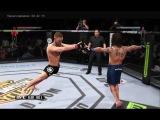 Баг в UFC + дикий смех Чайки Амирана (Дневник Хача)