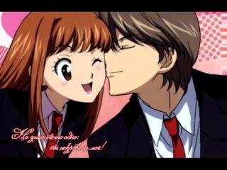 [Roro Ai] Itazura na Kiss - Jikan yo Tomare {ED2 TV russian cover}