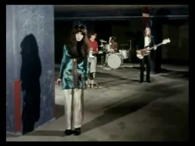 Shocking Blue ~ Never Marry A Railroad Man (Ext. Version by DJ OLLYWOOD) HQ