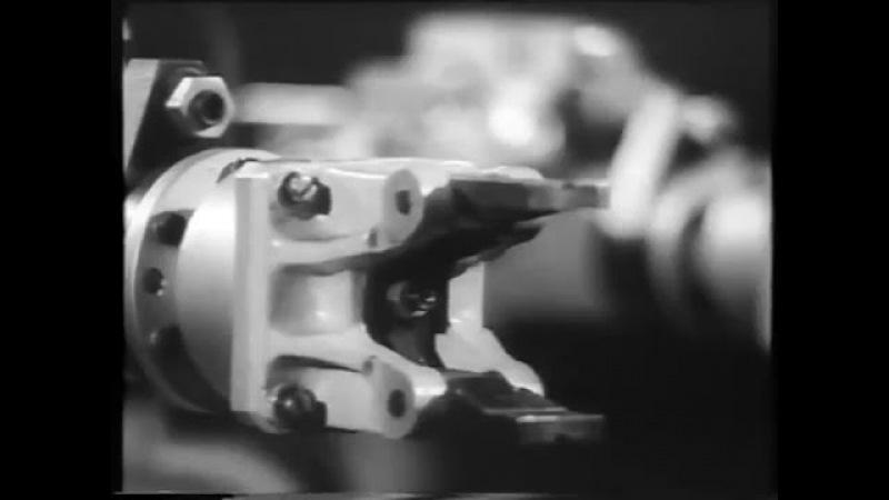Промышленные роботы, Кинематика и динамика роботов и манипуляторов, 1986