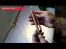 Technologie Keshe : Unité Magrav, étape n°1 les bobines de cuivre par Roald Boom - FR