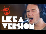 City Calm Down cover Foals 'Spanish Sahara' for triple j's Like A Version