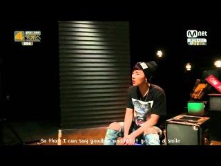 Kim Sunggyu - I Need You (Acoustic version) (Eng Sub)