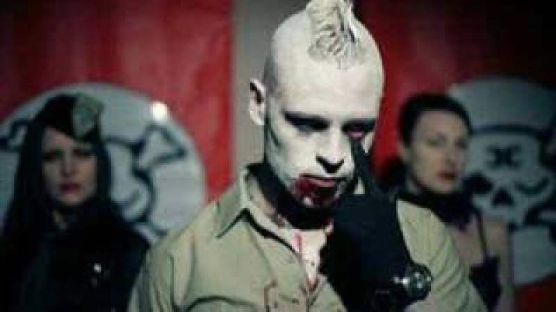 Combichrist - What The Fuck Is Wrong With You