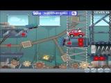 Мультики для детей   Красная машинка Вилли 3  Часть 2