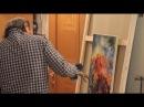 Интуитивная живопись что это Новый взгляд на живопись маслом Художник Игорь С