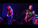 BARONESS live at Saint Vitus Bar Dec 20th 2015 FULL SET