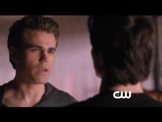 Дневники вампира/The Vampire Diaries (2009 - ...) Фрагмент №2 (сезон 4, эпизод 7)