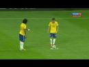 Футбол. ЧМ 2014. Бразилия-Германия. Багга. 08.07.2014