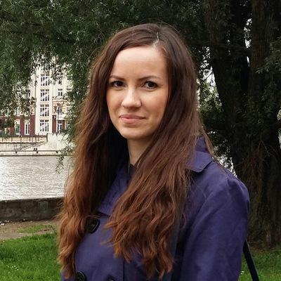 Алина Кокина
