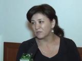 Москвада эң женил ойлуу кыргыз кыздар. Мурда хохлушкалар эле. Сапарда төрөлгөн Сапаргүлдөр