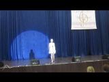 Конкурс Художественное слово в жюри Лариса Васильева, Анна Большова, Наталья нурмухамедова