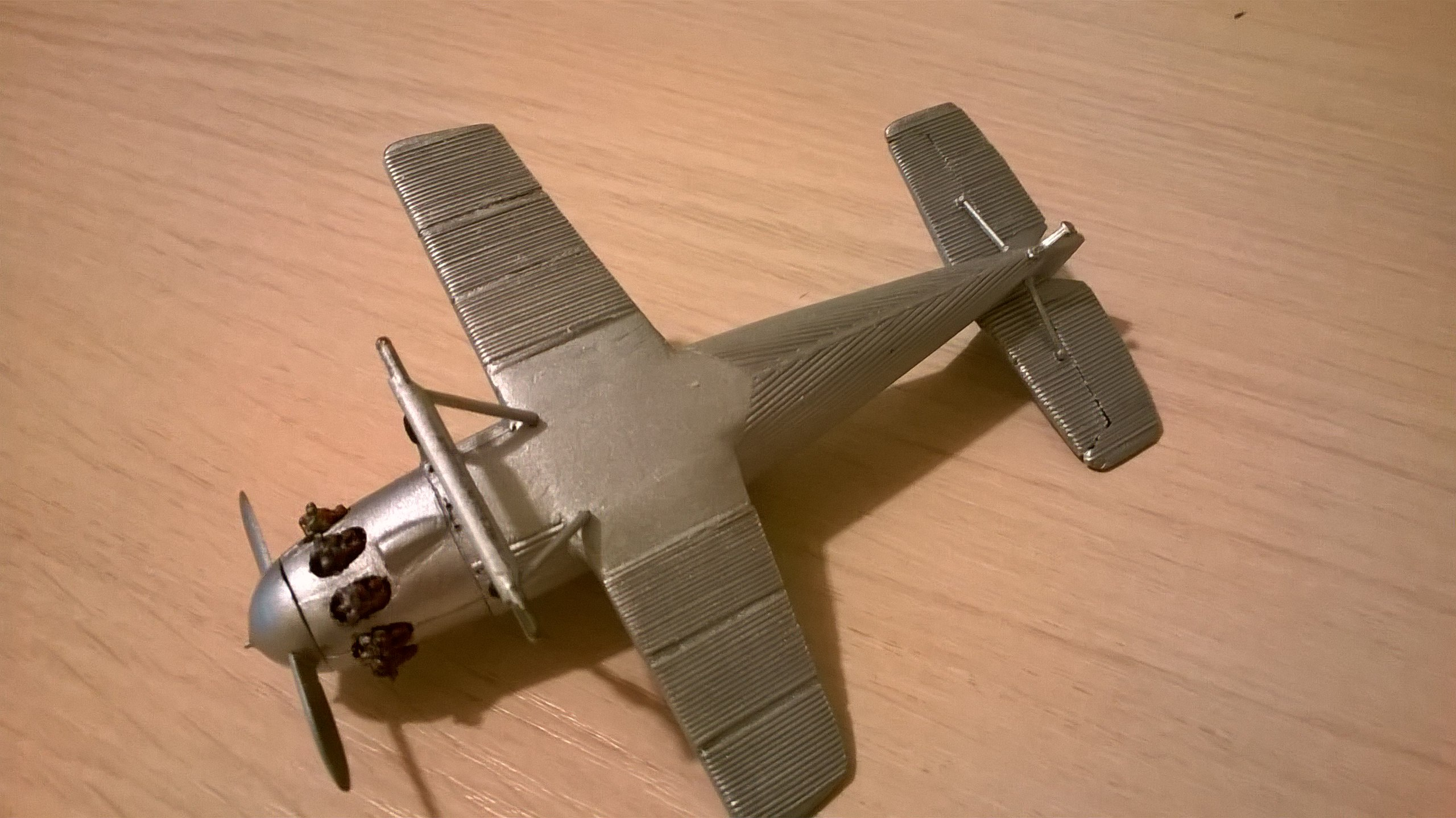 И-4 1/72 (Звезда) DZ1qlIT8KgM