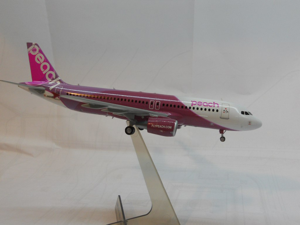 Airbus A-320 1/200 (Hasegawa) P4PJQCiSQ5U