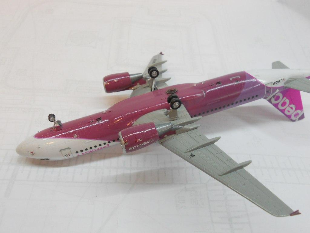 Airbus A-320 1/200 (Hasegawa) RVKx7dZ8pL0