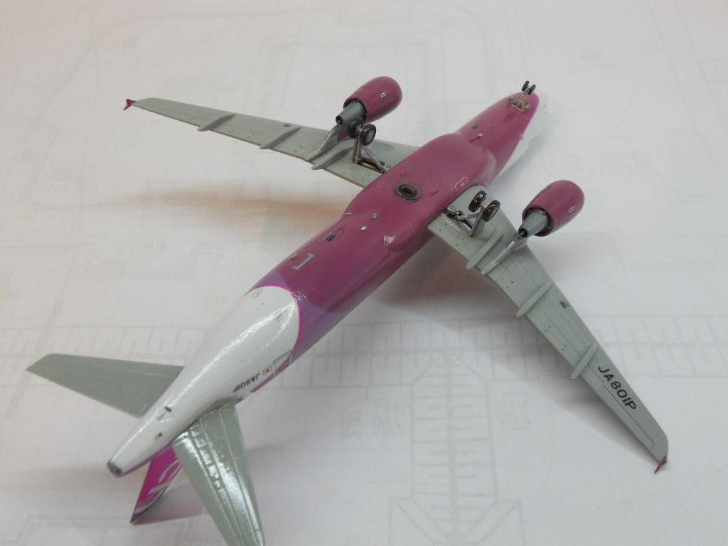 Airbus A-320 1/200 (Hasegawa) XB38ptbK8Fo