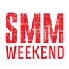 """SMM Weekend Kharkov от """"I-Marketing School"""""""