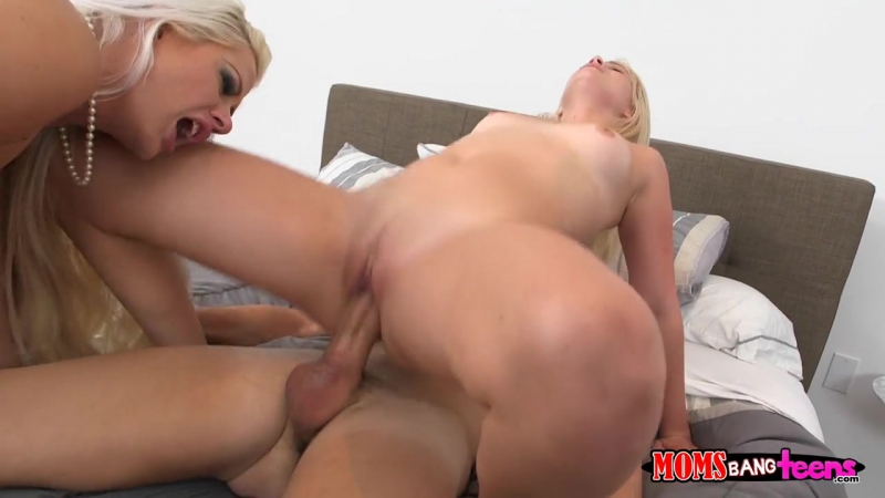 Holly Heart, Aubrey Gold Tender Touch 720p