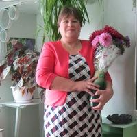 Анна Ласточкина