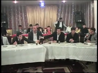 Gör Nə Gözəl Keyfi Damağımız Var 2010 - Məşədibaba, Kərim, Ağamirzə, Pərviz, Orxan, Ələkbər Meyxana