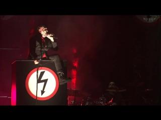 Marilyn Manson — Antichrist Superstar (Live in Makuhari Messe|14.08.2015)