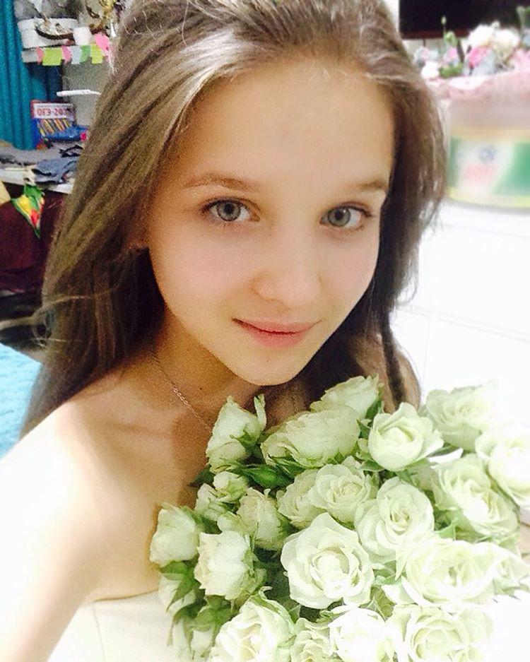 Александра Проклова - Страница 9 ZpuraZ5atcQ