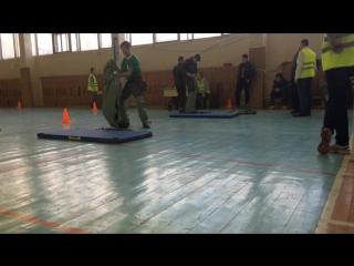 Соревнования в ОЗК и Ак-47