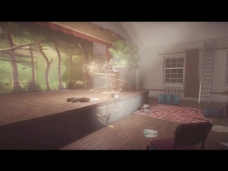 Everybody's Gone to the Rapture -