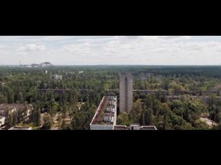 Postcards from Pripyat, Chernobyl (Drone Footage)