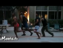 Madagascar - I Like to Move It - Dance Performance at the Pool Party (online-video- (1)