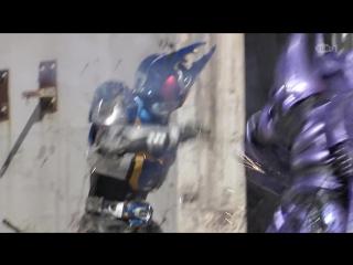 [FRT Sora] Kamen Rider Kabuto - 44 [720p] [SUB]