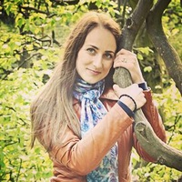 Людмила Куринская