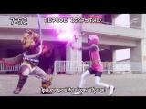 [dragonfox] Shuriken Sentai Ninninger - 39 (RUSUB)