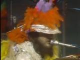 DR. JOHN - NEW ORLEANS SWAMP (1974) with PROFESSOR LONGHAIR EARL KING METERS (1974)