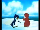 Приключения пингвинёнка Лоло (2 серия)